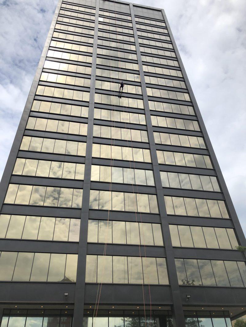 300 Foot Brady Sullivan Tower  1000 Elm St Manchester NH